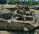 Complesso termale romano - Località San Lorenzo